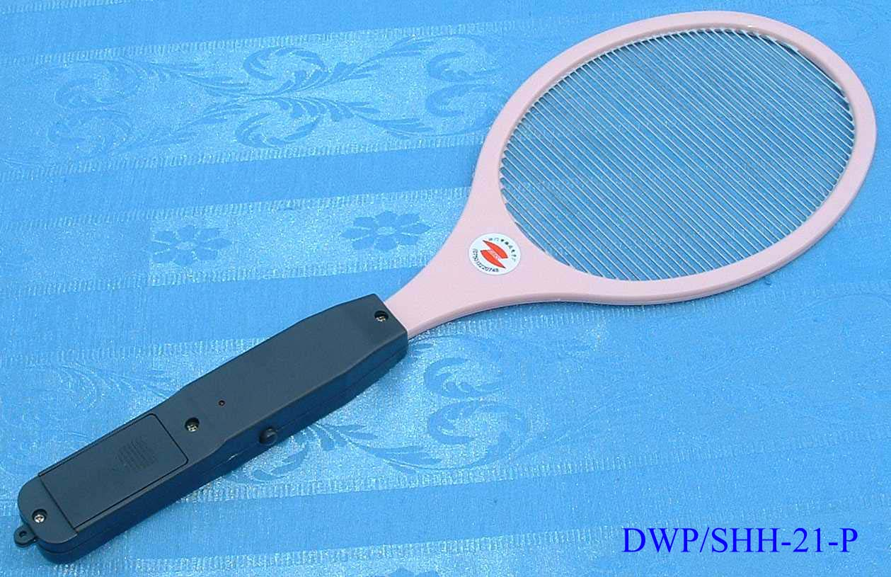 Electronic Mosquito Swatter 单层网电蚊拍