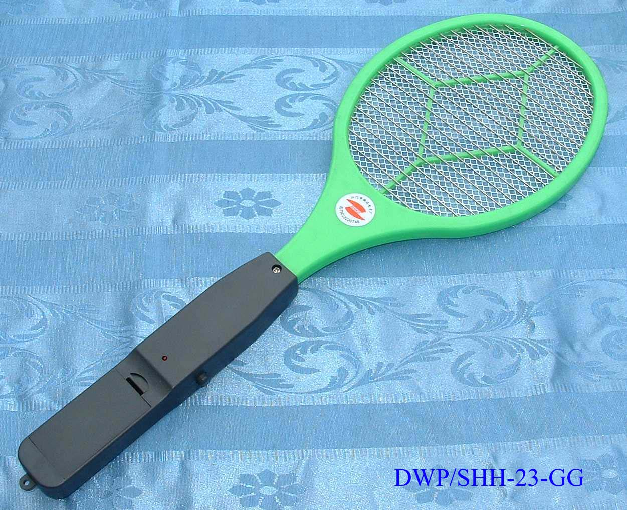 Electronic Mosquito Swatter 小三层网电蚊拍