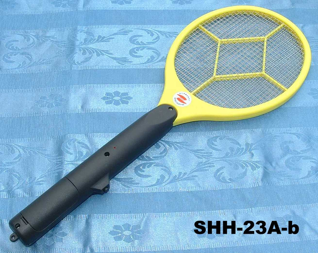 Electronic Mosquito Swatter 大三层网电蚊拍