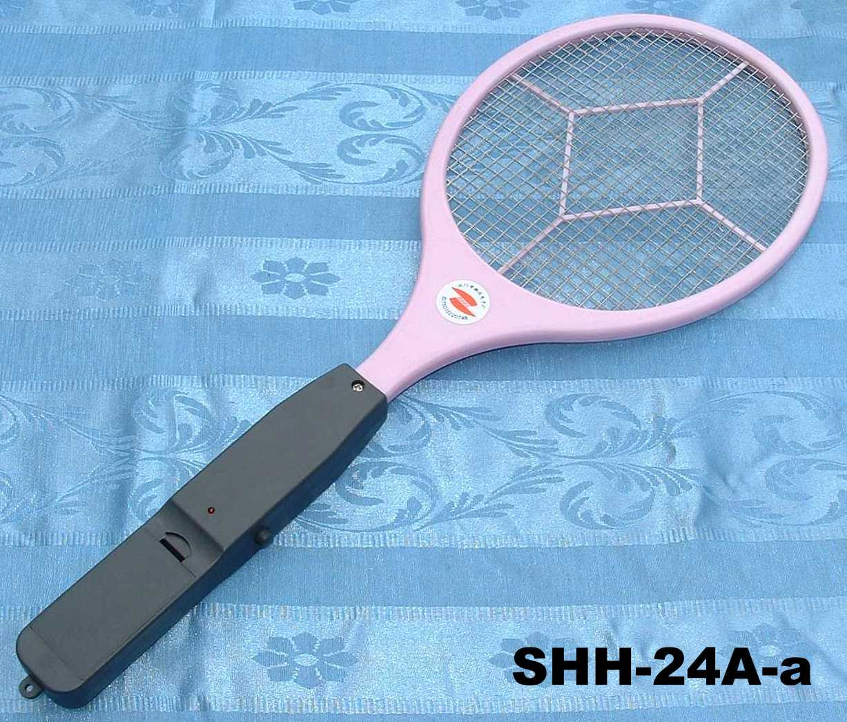 Electronic Mosquito Swatter 双层网电蚊拍